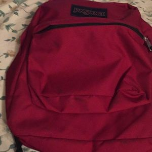NWOT Jansport backbag